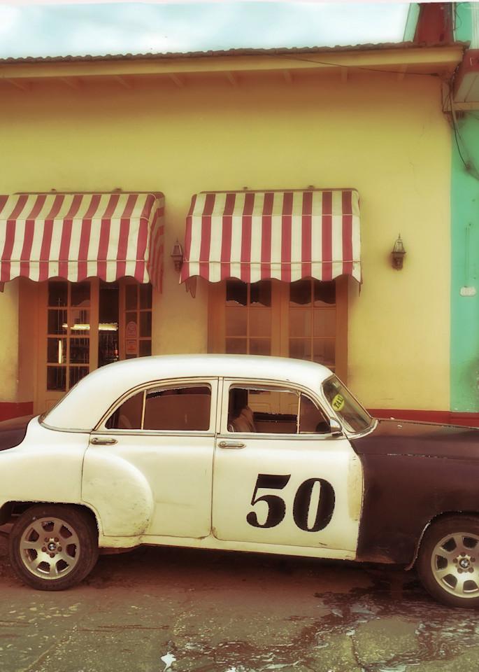 Taxi 50 Art   photographicsart