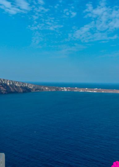 Island View Greece | Shop Prints | Robert Shugarman Photography