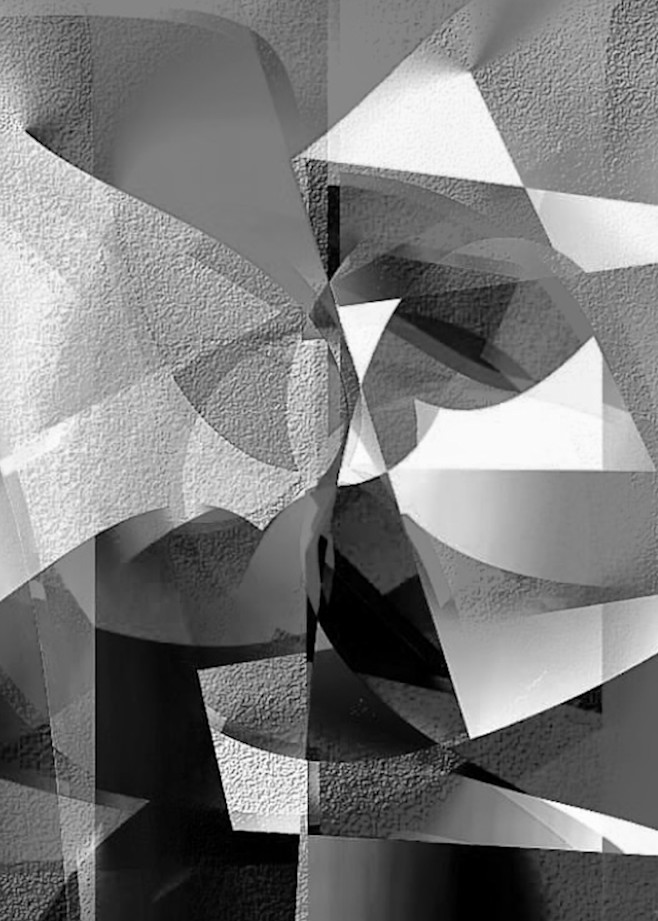 B W Abstract Art | Marci Brockmann Author, Artist, Podcaster & Educator