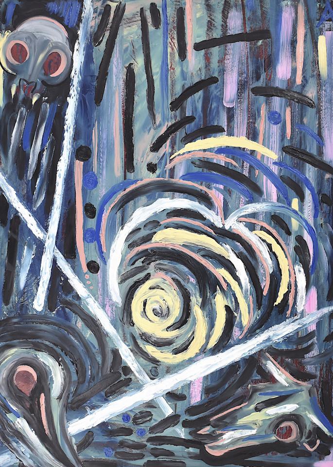 Desert Rose Art | Amy O'Hearn Art
