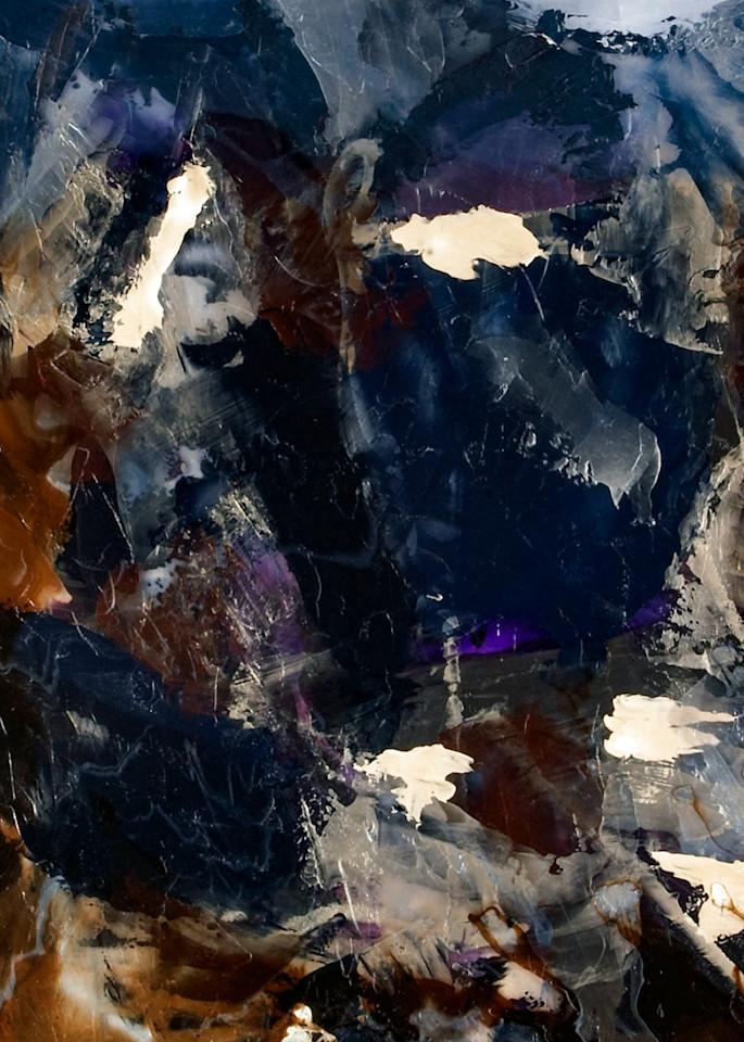 Warm, textured, abstract, autumn, metalic