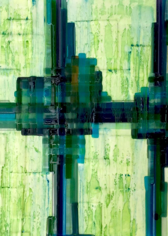 Fuzzy Faith Art | Natalie Ventimiglia Studios