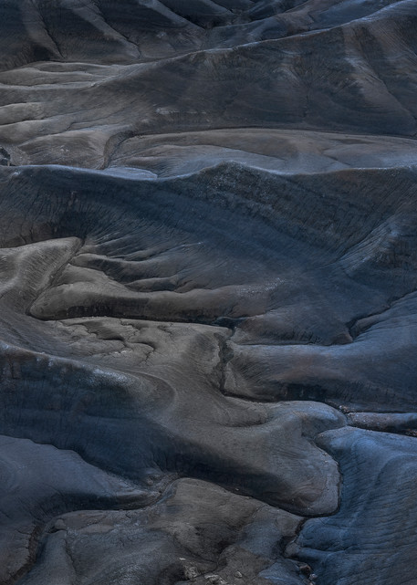Flow-Caineville Badlands