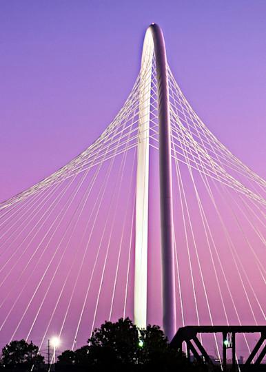 Bridge 1 Colorful Photography Art | Drone Video TX