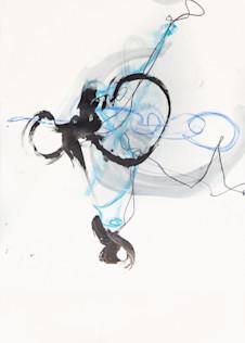 From Merge (#1), 2016 Art | larahanson