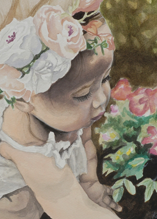 Examination Art | Kelsey Showalter Studios