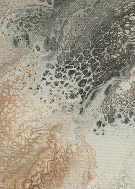 Wrapped In Waves  Art | TEMI ART, LLC.
