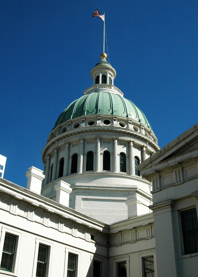 Historic Old Courthouse Art | Moore Design Group
