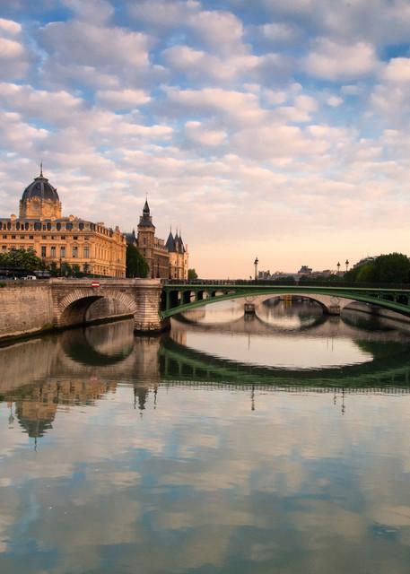 The Seine Photography Art | Craig Primas Photography