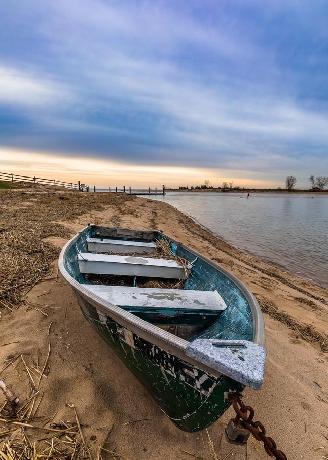 Kings Park Bluff Boat