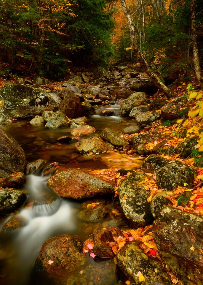Fall Creek Photography Art | Craig Primas Photography