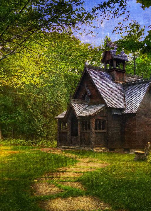 Boyton Chapel