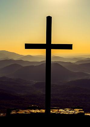 Photograph relating to bible verse Luke 24:6