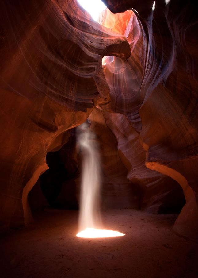 Spirit Of The Light Photography Art   templeimagery