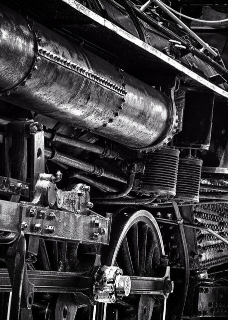 Iron Horse One Photography Art | templeimagery