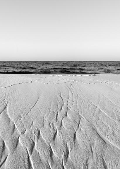 Veins Of Sand No. 3 Art | Jonah Allen Studio & Gallery
