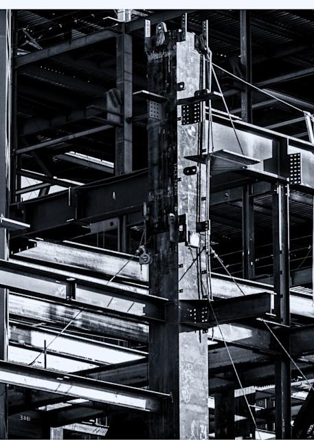 NYC 16 | David Wilkes | Roost Artist