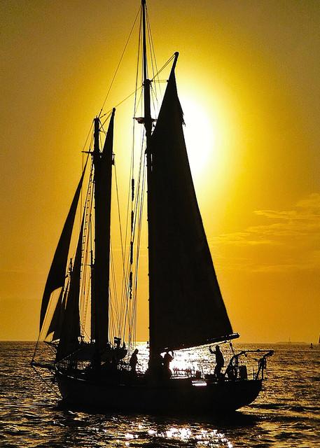 Key West Sunset Art | Mark Stall IMAGES