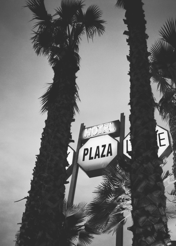 Hotel Plazza Photography Art   Peter Welch