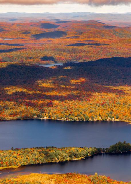 Canada Lake West Lake 2 Photography Art | Kurt Gardner Photogarphy