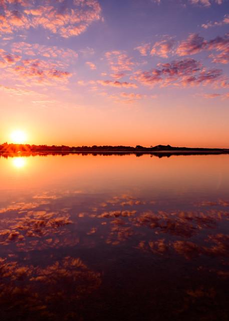 Harrington s Hues - Harrington NSW Australia Sunrise