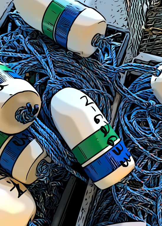 Bouys Will Be Bouys Art | capeanngiclee