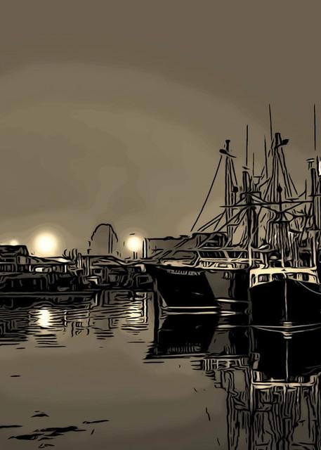 Harbor Cove Art | capeanngiclee