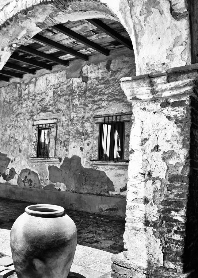 Mission San Juan Capistrano Photography Art | Rosanne Nitti Fine Arts