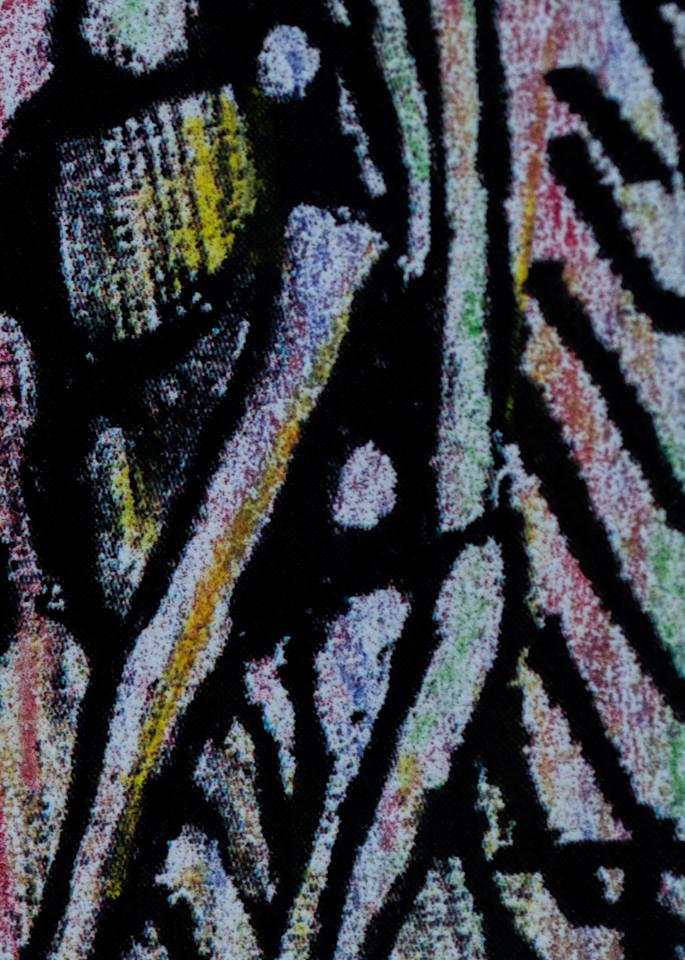 Gleaned Image 1 B Art | Aldo Borromei
