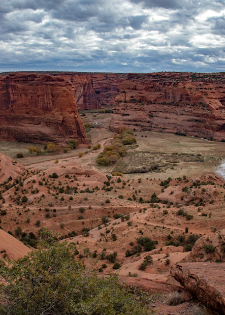Canyon De Chelly 3516 U 19   Art | Koral Martin Fine Art Photography