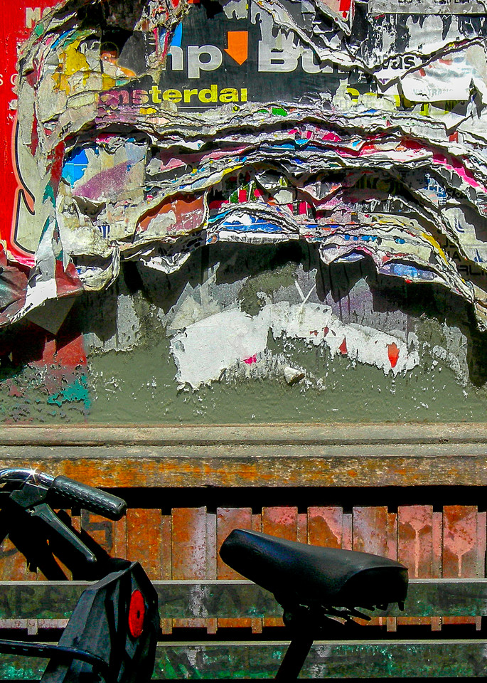 Amsterdan Wall Photography Art | Craig Primas Photography