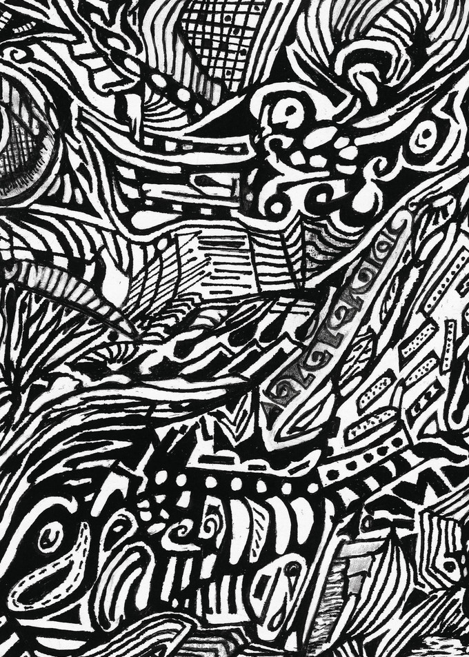Counterpoint   33 Art   Aldo Borromei