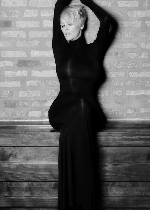 Mimi Marks.  Photography Art | Kristofer Reynolds Photography