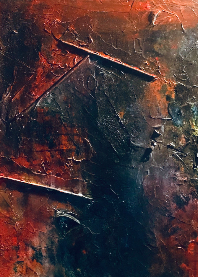 Beyond The Image Art | Jerry Hardesty Studio