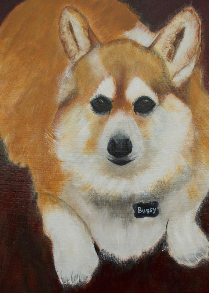Best Friend Art | Marie Art Gallery