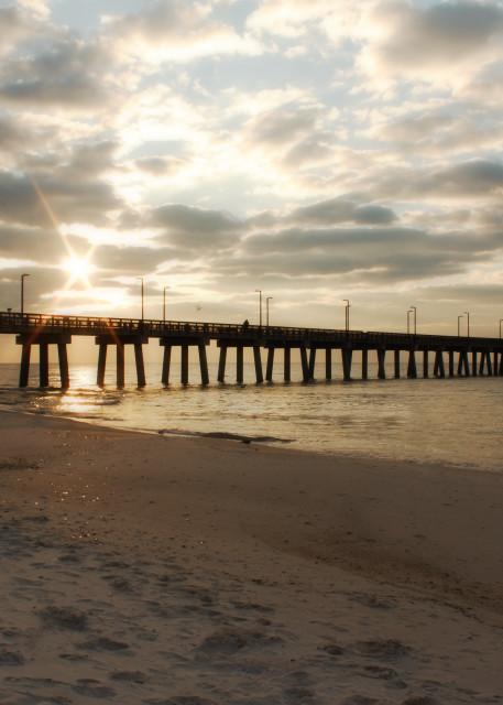 Long Pier Art | davinart