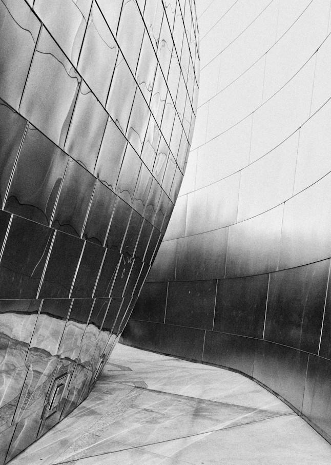 Disney Hall1 Photography Art | Rosanne Nitti Fine Arts