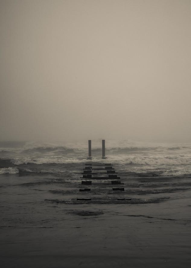 Remnants B Photography Art | Dan Katz, Inc.
