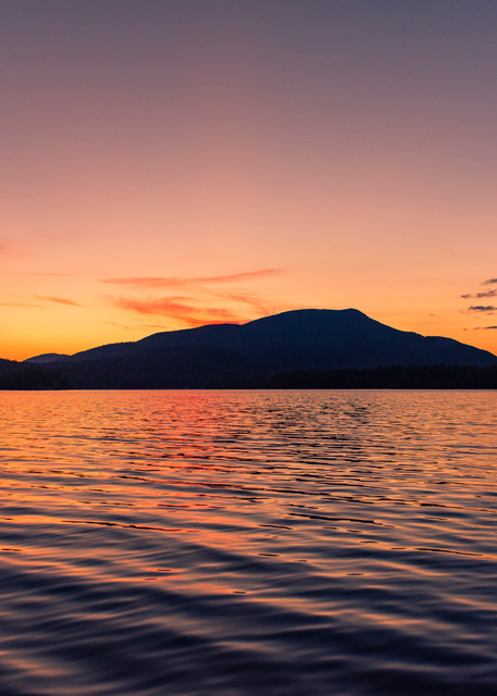 Blue Mt Sunrise 1 Photography Art   Kurt Gardner Photogarphy