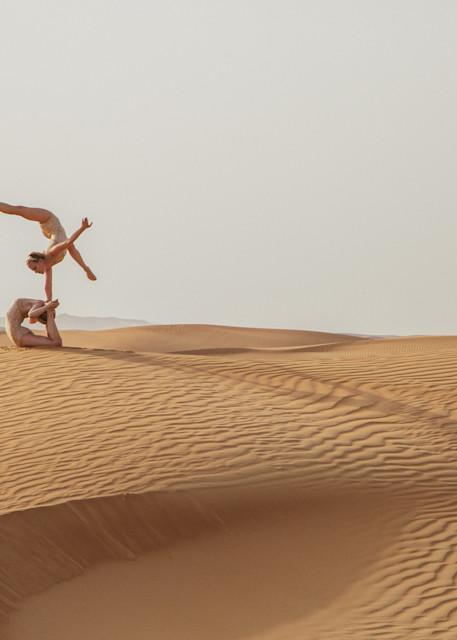 Dunes of Dubai