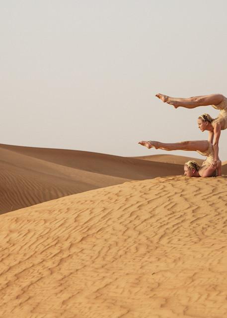 Dunes of Dubai  III