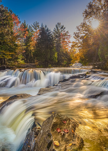 North Country Autumn Photography Art   brucedanz