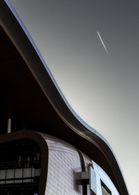 Modern view of Nashville's Music City Center