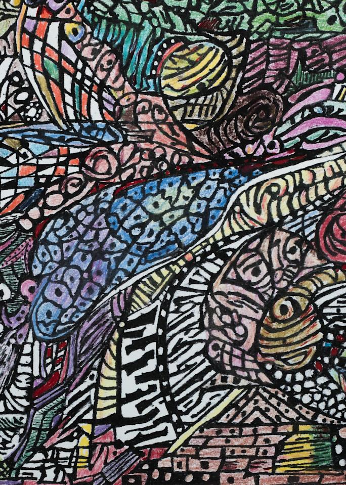 Study  2  Art   Aldo Borromei
