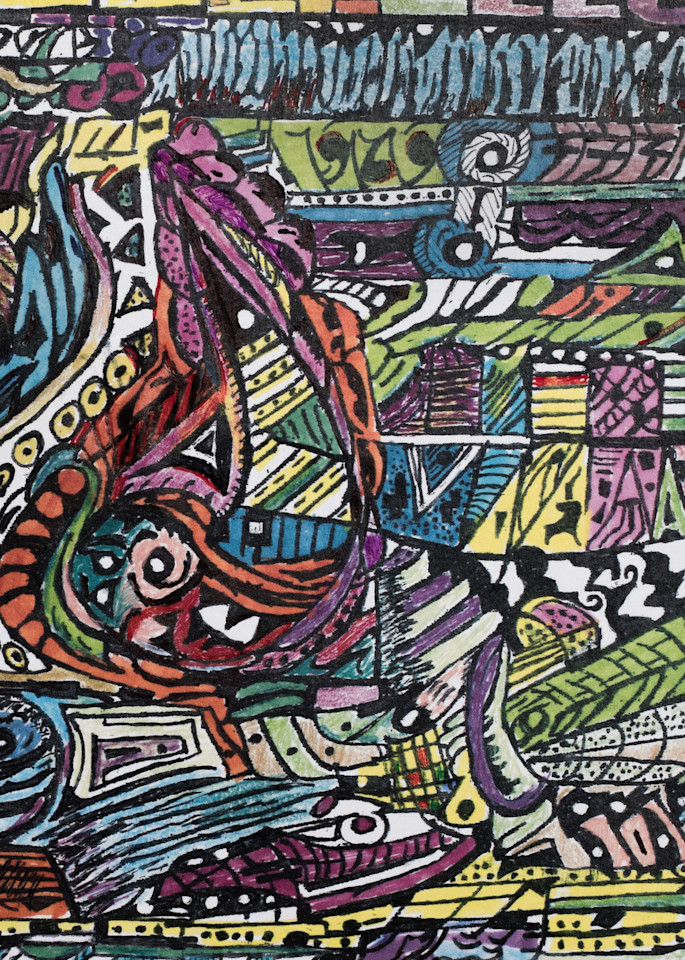 Study  6 Art   Aldo Borromei