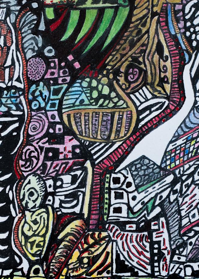 Study  8 Art | Aldo Borromei