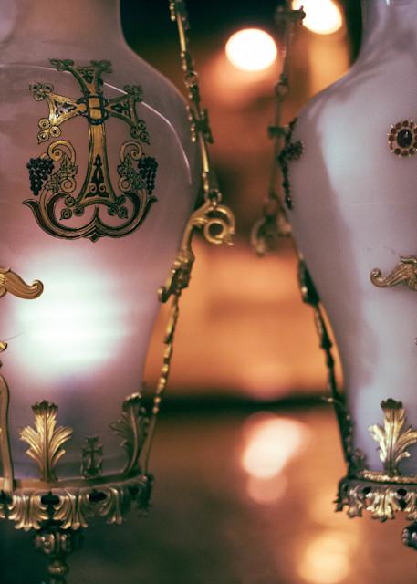 Sepulchre Glow Photography Art | Kirby Trapolino Fine Art Photography