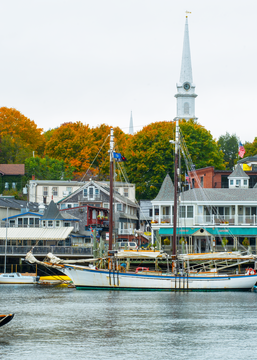 Camden, Maine Photography Art | Craig Primas Photography