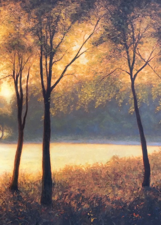 Changing Seasons Art   Michael Orwick Arts LLC