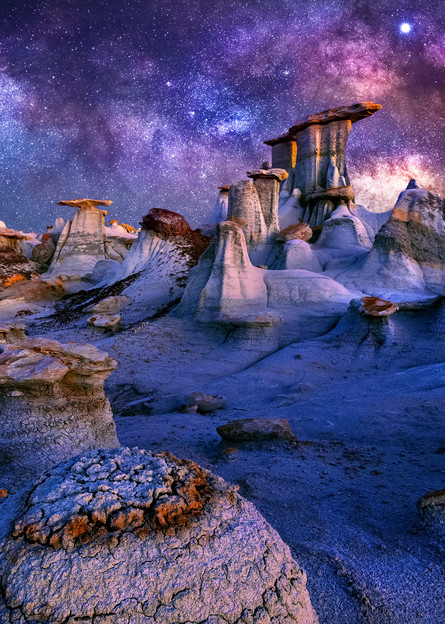 Outer Realms Photography Art | Derrick Snider Imagery